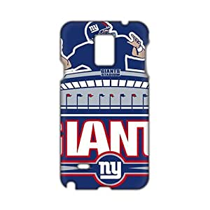 Cool-benz New York Giants (3D)Phone Case for Samsung Galaxy note4