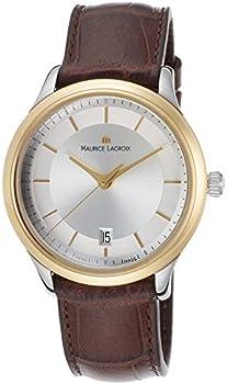 Maurice Lacroix Les Mens Quartz Watch
