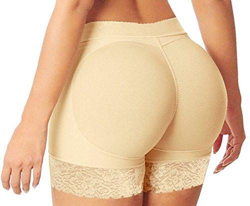HelloTem Seamless Enhancer Panties Underwear