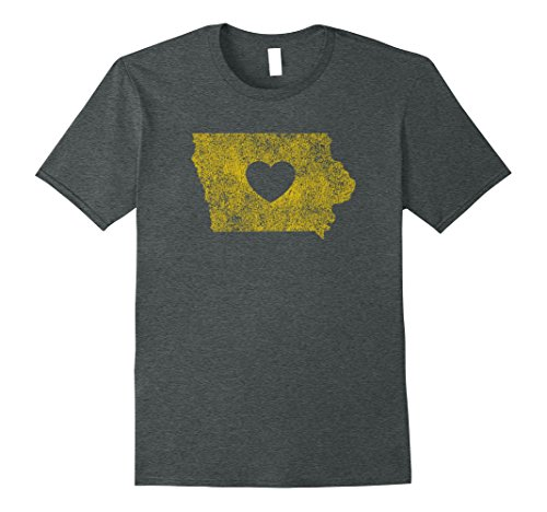 Iowa Hawkeyes 100% Cotton (Mens The Official Iowa