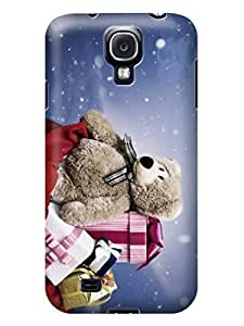 lorgz 2227 Hot fashionable TPU Super Hard New Style Patterns for Samsung Galaxy s4 Case