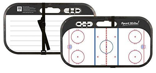 (Sport Write Classic Hockey Coaches Board [Misc.])