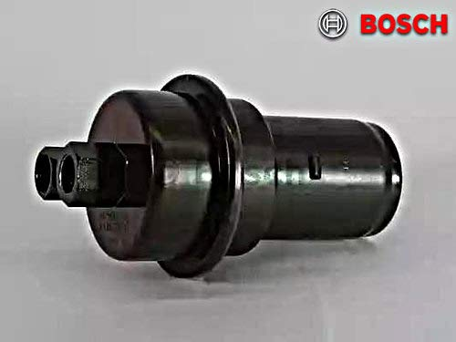 BOSCH Fuel Accumulator Fits PORSCHE 928 Coupe 4.5-5.0L 1978-1986