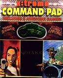 X:Treme Command Pad With Tomb Raider/Quake/Redneck Rampage