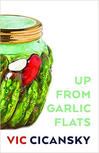 Up From Garlic Flats