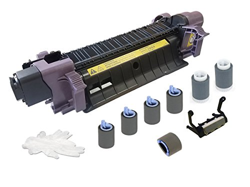 - Altru Print Q7502A-MK-AP Deluxe Maintenance Kit for HP Color Laserjet 4700/4730 / CM4730 / CP4005 (110V) Includes RM1-3131 Fuser