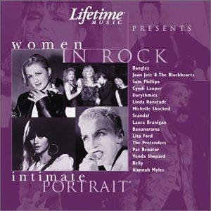 Intimate Portrait: Women in Rock ()