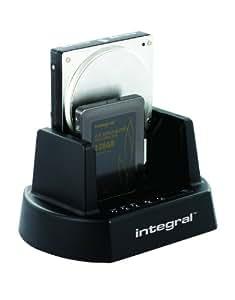 Integral - Copiadora de discos duros SATA