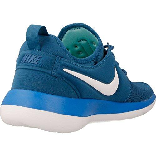 Nike Roshe Two, Scarpe Running Uomo Blu