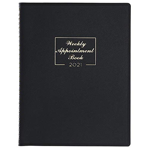 PD Hourly Appointment Book