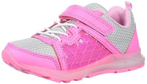 carters Purity Girls Light Sneaker
