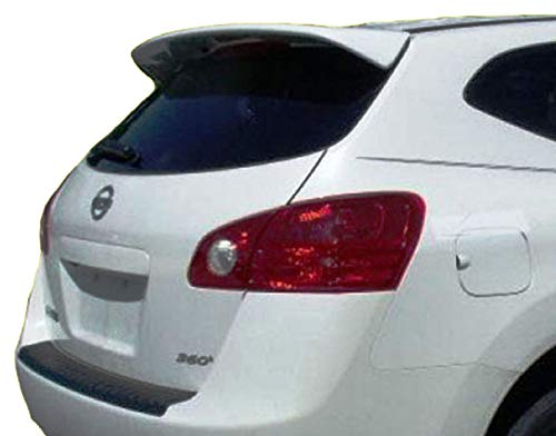 nissan rogue spoiler wing - 9