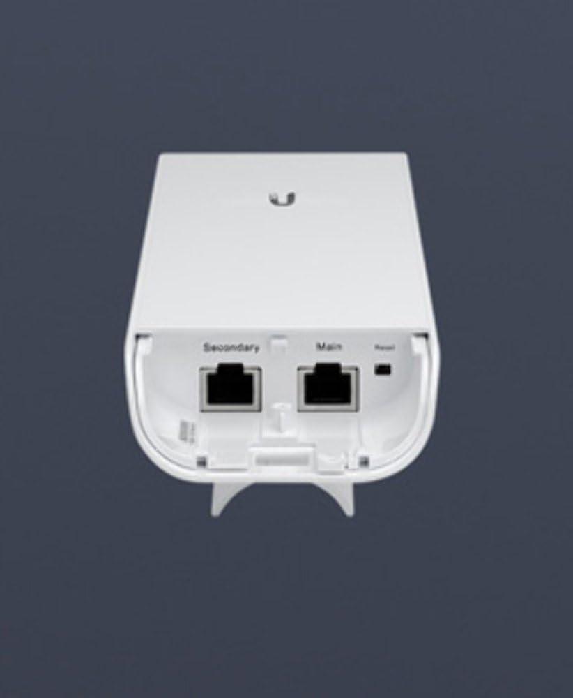 NanoStation M2 P.Acceso Ext. PoE 24v 10dB: Amazon.es: Electrónica