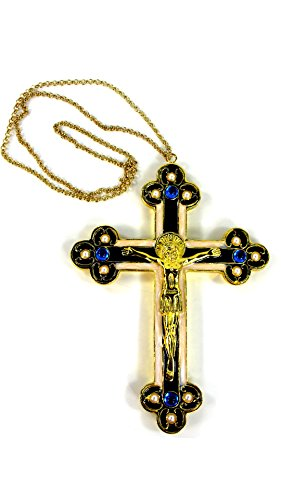 Indiana Jones Cross of Coronado Porps