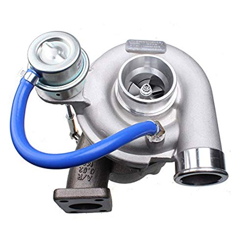Turbocharger 2674A209 711736-5010S for Perkins RG RS Engine 1104C-44T by Cangke