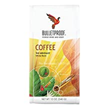 Bulletproof The Mentalist Whole Bean, 340 Grams