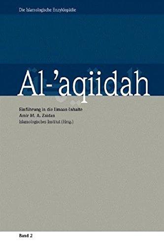 Al-'aqiidah: Einführung in die Iimaan-Inhalte