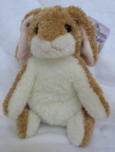 Velveteen Rabbit 7