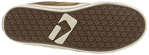 Globe 17253 Encore Baja Marrón Zapatilla Unisex Brown Adulto Dark 2 Braun gHrqw8g