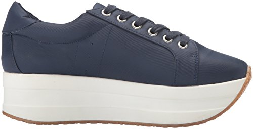 Steven By Steve Madden Barb Fashion Sneaker Navy