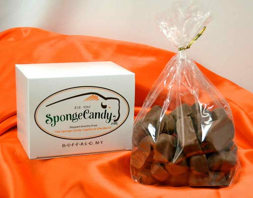 sponge candy buffalo buyer's guide