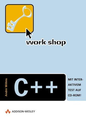 Workshop C++