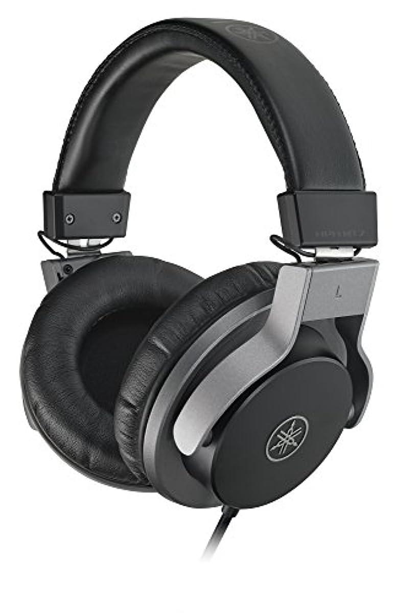 [해외] 야마하 스튜디오 모니터 헤드폰 2종 HPH-MT7