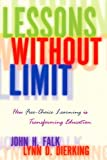 Lessons Without Limit, John H. Falk and Lynn D. Dierking, 0759101604