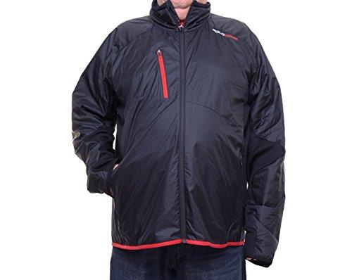 Polo Sport Ralph Lauren Mens Long Sleeves Zip Pocket Jacket Black - Cheap Ralph Lauren Mens Polo