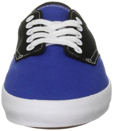 Vans E-street Chaussures Pour Hommes Taille Classic Blue / Black
