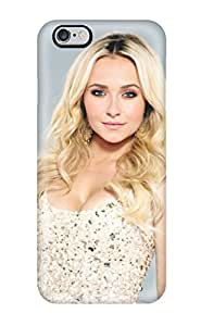 Fashionable DYgVeWf2843FbWAn Iphone 6 Plus Case Cover For Hayden Panettiere 2013 Protective Case