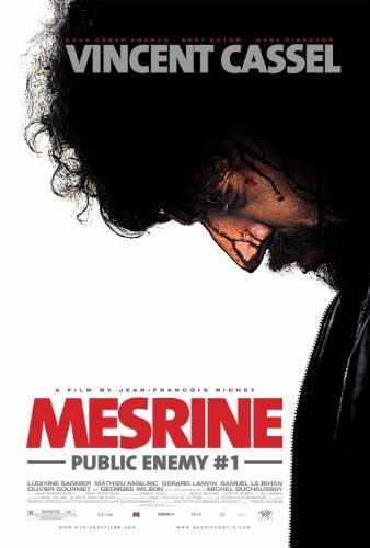 Mesrine: Public Enemy #1 (English Subtitled) ()