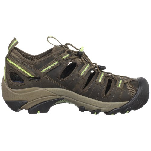 Green Sap KEEN Chip Chocolate Women's II Hiking Chocolate Shoe Chip Sap Arroyo Green Brown qBUxq6w