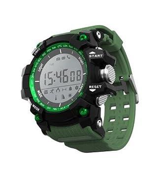 Kktick F2 Reloj Inteligente IP68 impermeable Smartwatch al ...