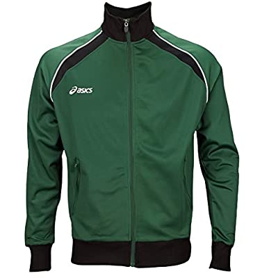 ASICS Men's Approach Warm-Up Jacket