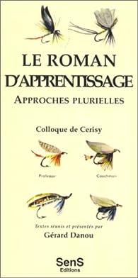 Le roman d'apprentissage. Approches plurielles par Gérard Danou