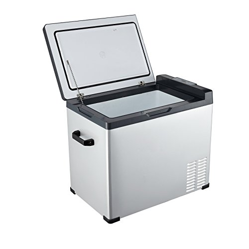 Ausranvik 48-Quart portable freezer