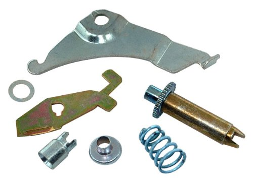 Raybestos H2619 Professional Grade Drum Brake Adjuster Kit by Raybestos