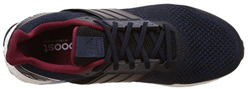 adidas Performance Herren Ultra Boost Street Laufschuh Core Schwarz / Core Black / Collegiate Navy