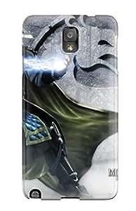 High Quality CgNhYFI3049UtnBO Mortal Kombat Tpu Case For Galaxy Note 3