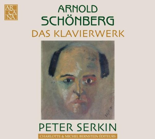 Schoenberg: Piano Works (Dig)