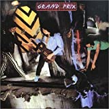 The First Album by Grand Prix