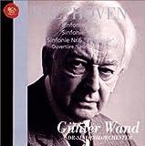 ベートーヴェン:交響曲全集II~第4番・第5番「運命」・第6番「田園」