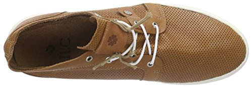 Caramelle Delle Scarpe Da Ginnastica Sneaker top Braun 459 Ilc Donne Marrone Hi Ld Amo cognac d8xWpYXwqd