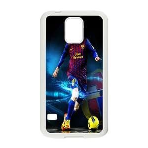 Samsung Galaxy S5 Phone Case Lionel Messi W9L33551