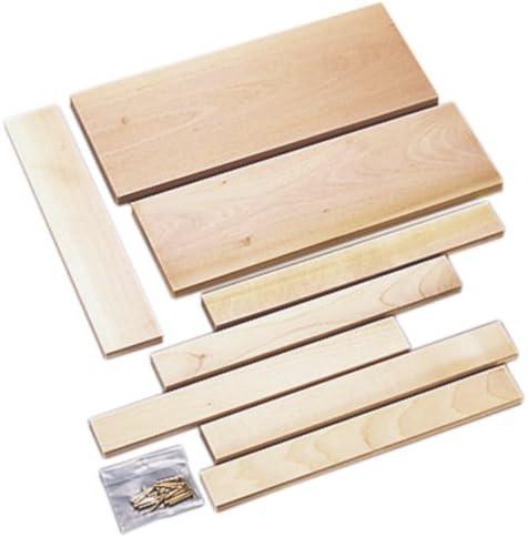 サンモク 木工キット 親子スライド本立て 9102908
