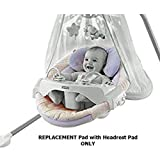 Fisher Price Cradle n Swing Replacement Pad