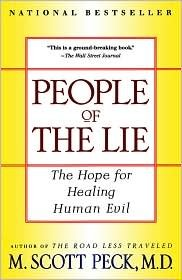 People of the Lie 2nd (second) edition Text Only