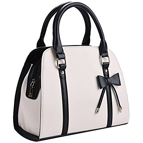 f6468e58e6313 cheap Lady Handbag Large PU Leather Tote Shoulder Bag Totes Purse ...