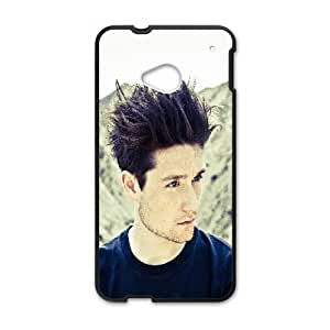 Bastille HTC One M7 Cell Phone Case Black DIY GIFT pp001_8018187